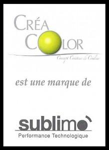 Creacolor de Sublimo